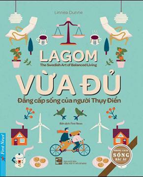 LAGOM - VỪA ĐỦ