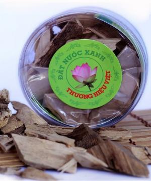 Trầm Hương Xông Nhà – 60 gram