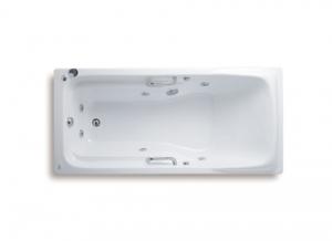 Bồn tắm Americanstandard Tonca 7220100-WT