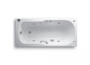 Bồn tắm Americanstandard Studio 7240100-WT