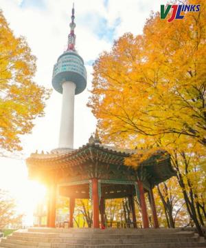 Seoul -Nami -Everland -5N4Đ ( 2018)
