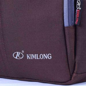 Balo Kim Long KL033 Hồng
