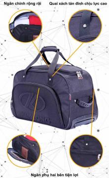 Túi trống cần Kim Long KL018