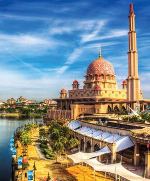 Tour Singapore - Indonesia - Malaysia 6N5Đ - Hành Trình 3 Quốc Gia - VJ811