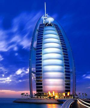 Tour Dubai 5N4Đ - Thiên Đường Sa Hoa Nhất Thế Giới
