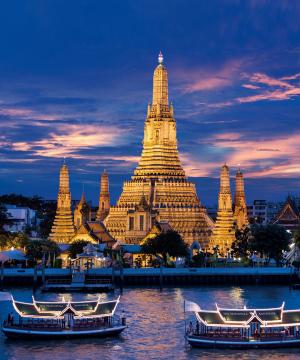 Tour Thái Lan - Khám Phá Bangkok Và Pattaya - Tour Tiêu Chuẩn