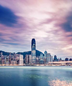 Tour Hồng Kông - Trung Quốc - Thẩm Quyến - Quảng Châu 5N4Đ - VN594